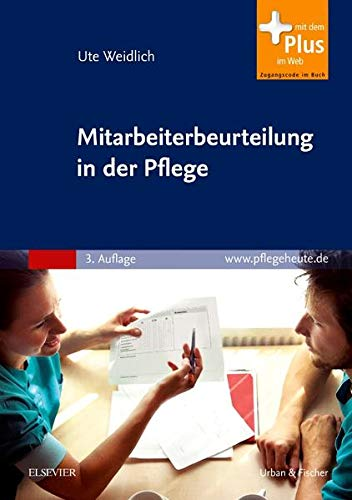 Mitarbeiterbeurteilung in der Pflege: mit pflegeheute.de-Zugang