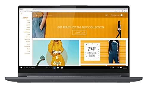 2021 Lenovo Yoga 9i 2-in-1 15.6