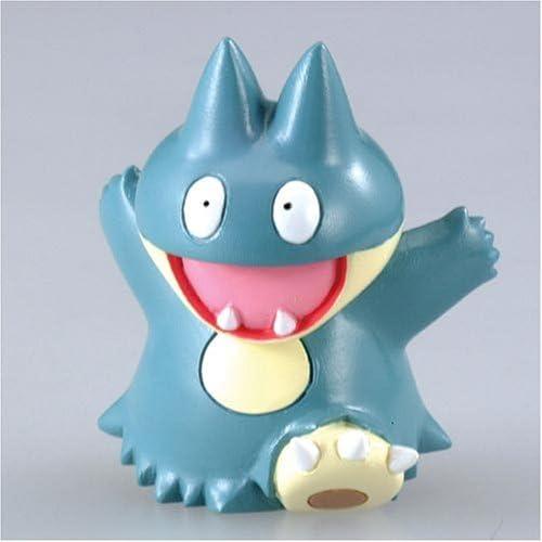 Pokemon Monster Collection MC -121 Gombe (Japan-Import)