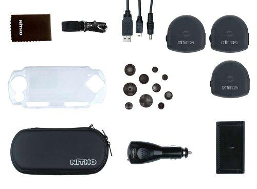 Nitho Deluxe Kit 15 en 1 Pack Accesorios