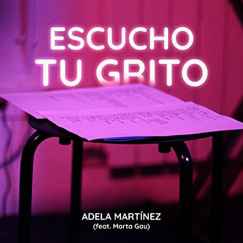 Adela Martínez feat. Marta Gau