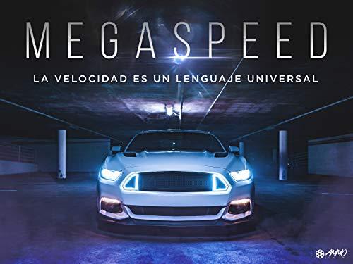 MegaSpeed
