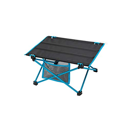 YUTRD ZCJUX Outdoor Folding Table Light Portable Barbecue Picnic Table Fishing Camping Computer Desk BBQ Table