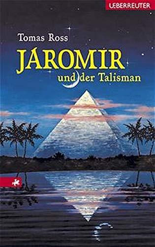 Jaromir und das Rätsel der Ringe / Jaromir und der Talismann