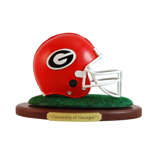 georgia bulldog figurine - 3