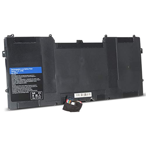 7.4v 47wh Y9n00 Replacement Battery for Dell XPS 12 9Q23 XPS 13 XPS 13-l321x XPS L321x 489xn 489XN WV7G0 PKH18 6-Cell