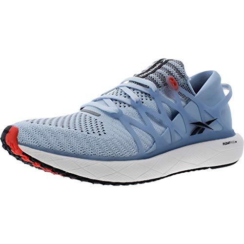 Reebok Womens Floatride Run 2.0 Fitness Running Shoes Blue 5.5 Medium (B,M)