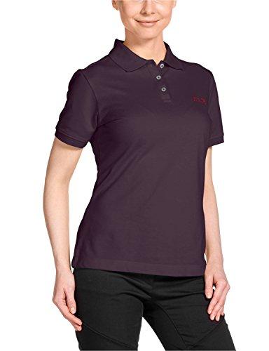 Jack Wolfskin Polo Shirt Women, Grapevine, XS
