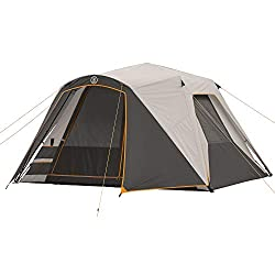 Large Tent with Air Conditioner Port