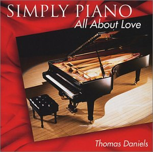 Simply Piano: All About Love