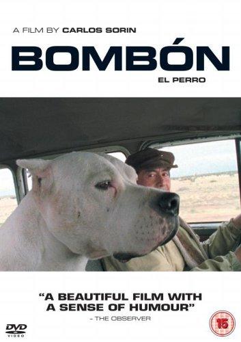 Bombon El Perro DVD [Reino Unido]