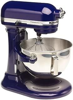 KitchenAid Professional 5 Plus Series Stand Mixers -  Cobalt Blue