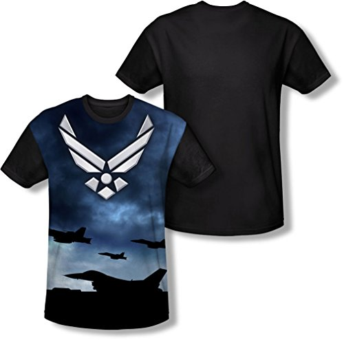 Air Force - - Jeunesse Take Off T-shirt, X-Large, White
