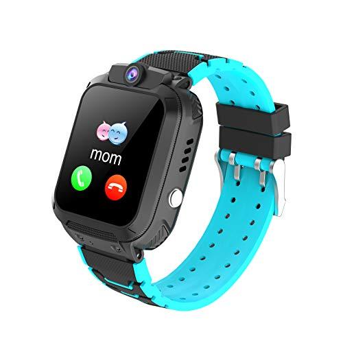 smartwatch para niña fabricante Winnes