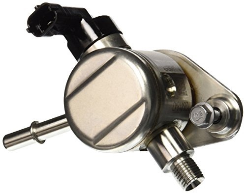 GM Genuine Parts EP1028 High Pressure Fuel Pump with Seal, Retainer, Gasket, and Bolt