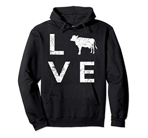 bester Test von manner melkmaschine Cowfar Marcus Farmer Kuhzucht Milch Geschenk Geschenk Kapuzenpullover