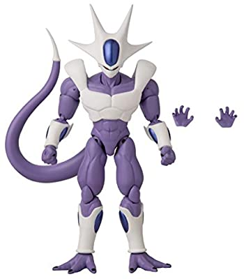 Dragon Ball Super - Dragon Stars Cooler Final Form Figure (Series 16)