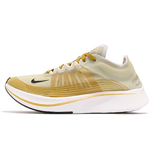 Nike Herren Zoom Fly Sp Sneakers, Mehrfarbig Black Ligh...