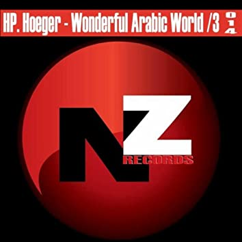 Wonderful Arabic World 3