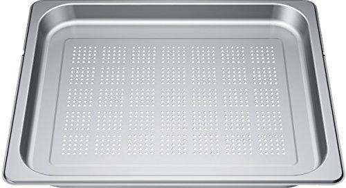 Neff Z13CU11X0 Dampfbehälter / gelocht / Edelstahl