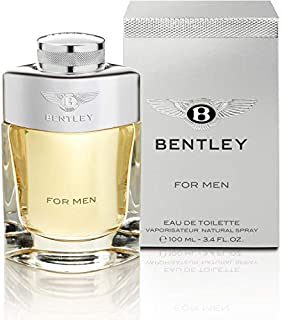 Bently by Bentley for Men Eau de Toilette 100ml