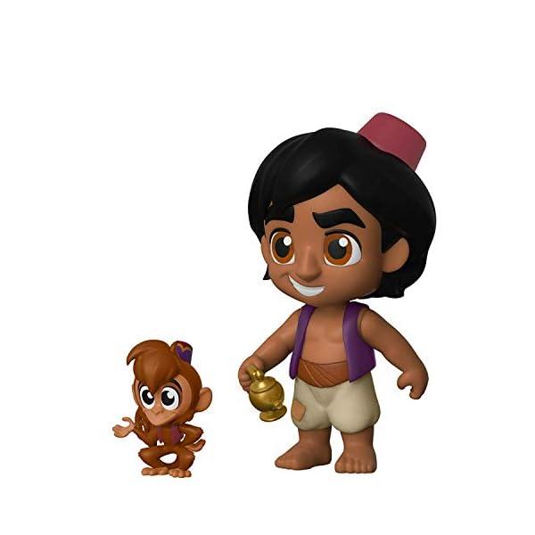 Aladdin - 5 Star Aladdin 4