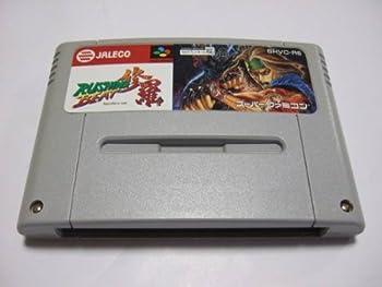 Rushing Beat Shura Nintendo Super Famicom