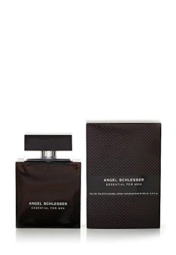 Angel Schlesser Essential Men Eau de Toilette Vaporizador 10