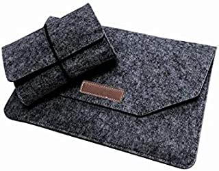 TK#-Laptop Bags & Cases - Laptop Bag for MacBook Air Pro Retina 11 12 13 15 inch Notebook PC Tablet Soft Sleeve Case Cover...