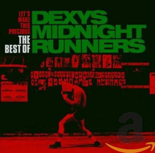 Price comparison product image Let's Make This Precious: The Best of Dexys Midnight Runners