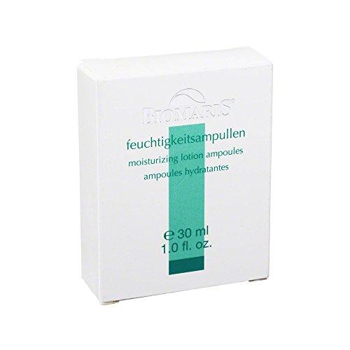 BIOMARIS Feuchtigkeitsampullen, 3X10 ml