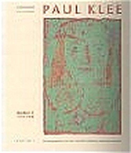 Catalogue raisonné Paul Klee. Verzeichnis des gesamten Werkes in... / Catalogue raisonné Paul Klee. Verzeichnis des gesamten Werkes in...: Werke ... und ausführliches Glossar Dt. /Engl., Band 7)