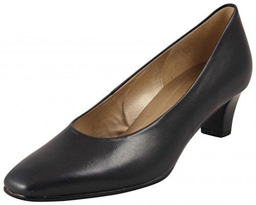 Gabor Shoes Basic, Damen Pumps, Ocean, 35.5 EU (3 UK)