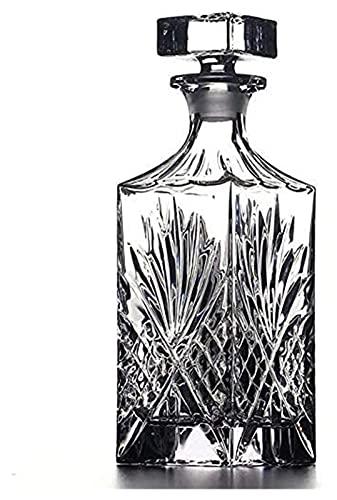 De Una Botella De Whisky Cuantas Copas Salen
