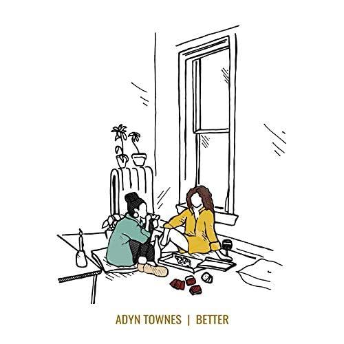 Adyn Townes