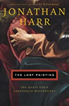 The Lost Painting (Random House Large Print)