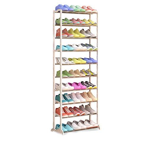 Zerone Support de Rangement /à 5 /étages pour Meuble /à Chaussures
