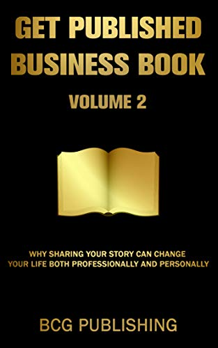 Get Published Business by Paul Brodie ebook deal