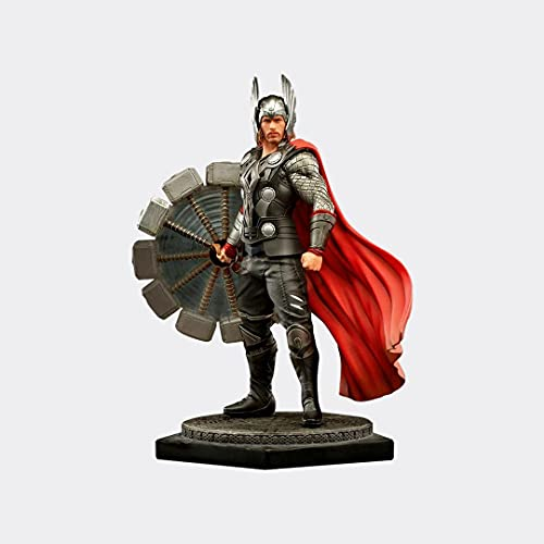 Iron Ore Health- Figura BDS Art Scale 1/10 Marvel Thor (Iron Studio LVE089)