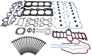 Aintier Automotive Replacement Timing Cover Gasket Sets Fits For Ford Crown Victoria 4-Door 4.6L