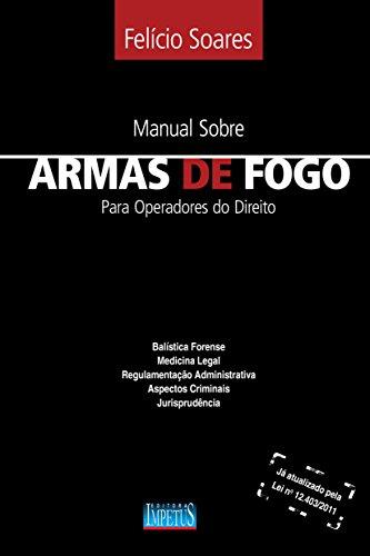 Manual Sobre Armas de Fogo
