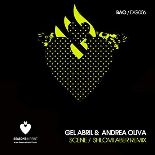 Andrea Oliva & Gel Abril