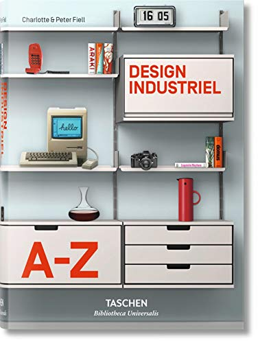 Industrial Design A–Z (Bibliotheca Universalis)
