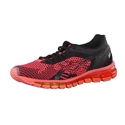 Asics Gel-Quantum 360 Knit T778n-7690, Zapatillas de Entrenamiento para Mujer, Multicolor 0000001,...