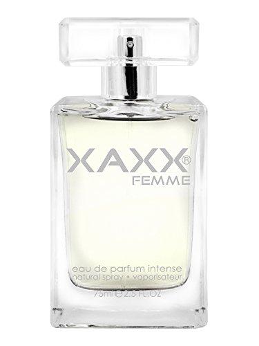 XAXX Parfum THIRTY intense Duft Damen Eau de Parfum Femme 75ml Frauen Parfüm
