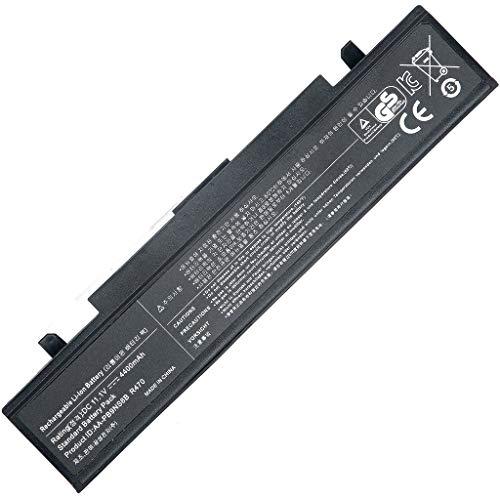 Backupower Ersatz Akku Kompatibel mit Samsung NP300E4C NP300E5C NP350V5C Np305e7a NP300E5C-A01US NP350V5C-A01US NP350V5C-A03US NP350V5C-T01US NP355V5C-A01US NP355V5C-A02US
