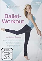 Xtend Barre - Ballett-Workout