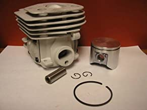 Lil Red Barn Compatible with Husqvarna 359 Piston & Cylinder Kit 47mm Replaces Part# 537157302 Installation Instructions Included Two Day Standard Shipping to All 50 States!