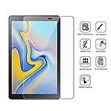 TEKNET Mica Cristal Templado Premium para Samsung Galaxy Tab E 8 SM-T375/SM-T377/SM-T378