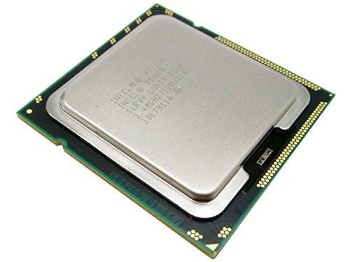 Intel Xeon Processor E5620 (12M Cache 2.40 GHz 5.86 GT/s Intel QPI)